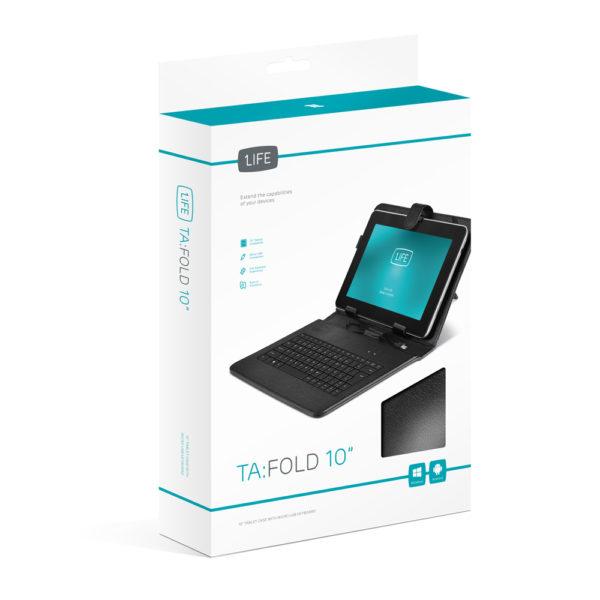 1Life ta:fold 10″ Micro-USB