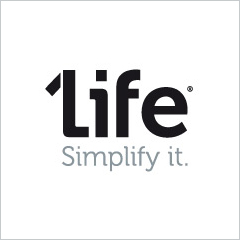 1Life main logo