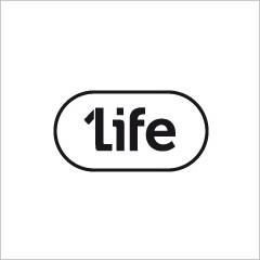 1Life secondary logo