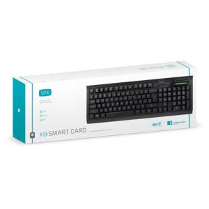 1Life kb:smart card